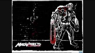 Repeat youtube video MadWorld OST: 01 - Get It Up!
