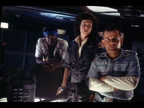Alien, el octavo pasajero (Alien)  1979  - Trailer (HD)