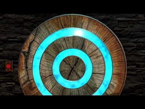 "CGI Animated Steampunk ""O"""