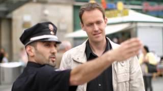 Polizei Werbespot Hannover