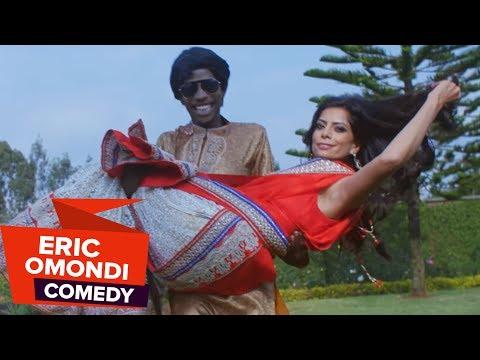 ERIC OMONDI - How To Shoot An Indian Movie