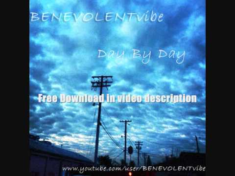 BENEVOLENTvibe - Day by Day (5th Compilation)