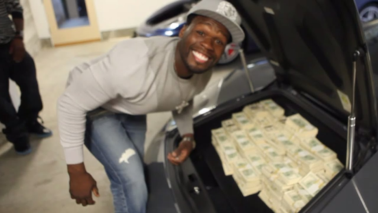 50 Cent Rubs His Money In Tyrese Gibson Face - YouTube | 1280 x 720 jpeg 65kB