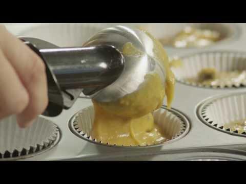 How to Make Pumpkin Muffins   Pumpkin Recipes   Allrecipes.com