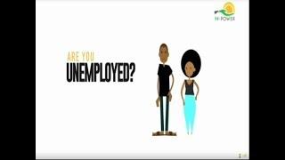 N-power Nigerians 2017 Program