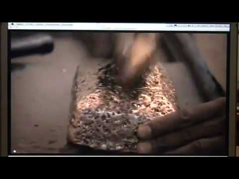 Alternative Channel - Illegal gold in French Guyane