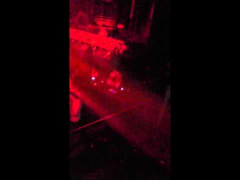 Jaytech live @ Ministry of Sound. Anjunabeats worldwide 04