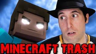 Minecraft Herobrine La Vera Storia Parodia