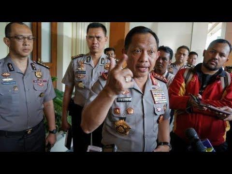 Ada Pati Polri yang Ingin Melengserkan Jenderal Tito?