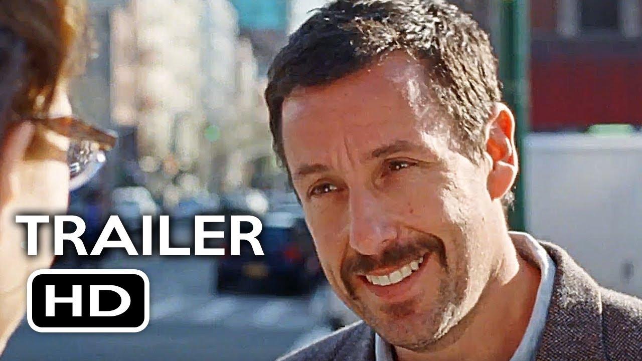 the meyerowitz stories trailer
