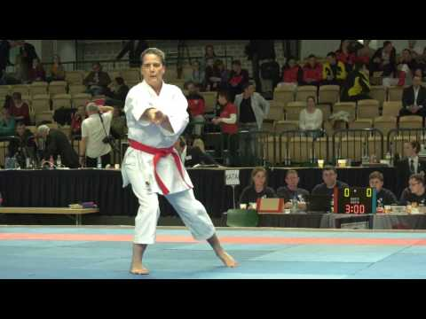 DM 2017 Neumünster Para Karate