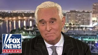 Stone on his indictment: This is about silencing me, criminalizing political expression