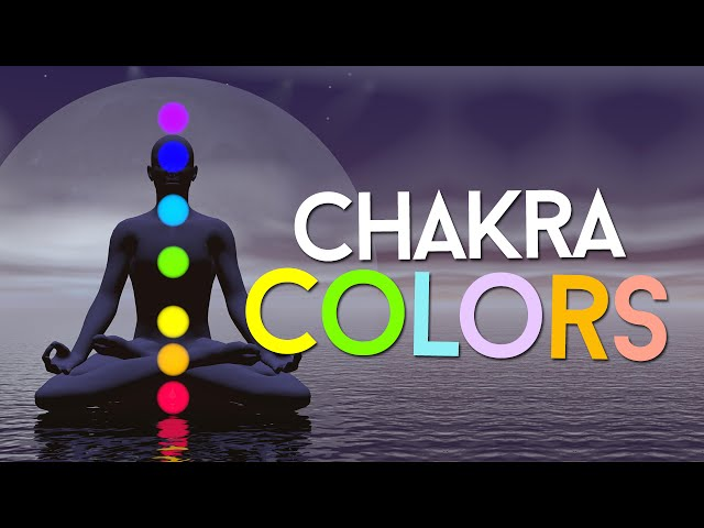 What is Chakra Healing Meditation?  All 7 Affirmations and Mantras 8