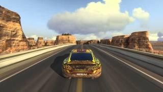 TrackMania² Canyon E04 (1