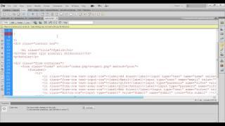 Php İle Web site Yapımı -Üye ol kısmının Oluşturulması |  Ders - 18