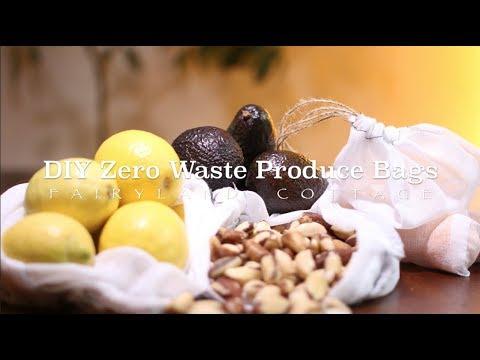 DIY Zero Waste