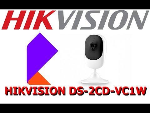 Инструкция / отвязываем IP камеру DS-2CD-VC1W от Ростелекома