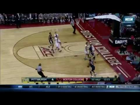 Cameron Johnson Scouting Highlights