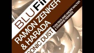 Ramon Zenker & Harada - Sonic Dust (Starskies Hedgehog Remix)