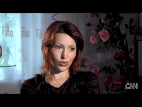 LIBYA: Nurse talks about life with Gadhafi