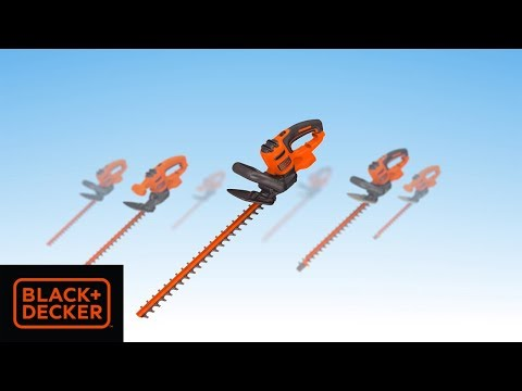 The Best Corded Electric Hedge Trimmer - 2019