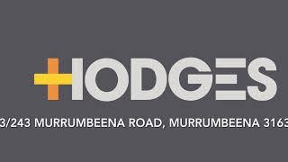 3/243 Murrumbeena road, Murrumbeena