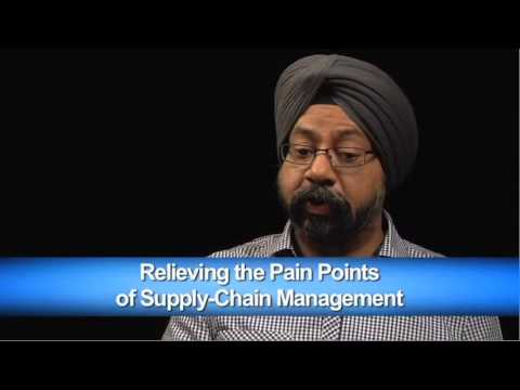 Relieving the Pain Points of Supply-Chain Management | Kinexions - Kinaxis & SupplyChainBrain Series