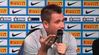 VIDEO Cassano: 'Galliani mi ha preso in giro, ora solo Inter'