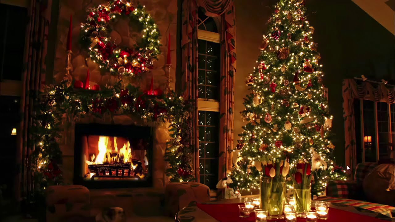 2 Hours Of Classic Christmas Music Top Christmas Songs Of All Time Youtube