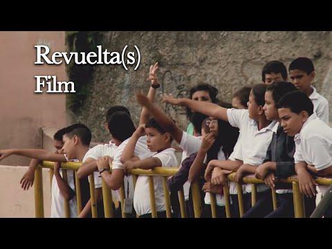 Revuelta(s) - Un film de Fredi Casco et Renate Costa Perdomo (Fondation Cartier - 2013)