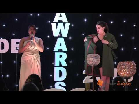 DBT Awards 2015 - Rewarding Excellence