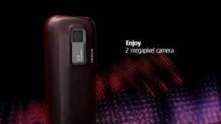 Nokia 5130 XpressMusic Promo Video(For more details or to buy this item go to http://www.fancos.net Nokia 5130 XpressMusic Promo Video., 2010-01-23T13:17:28.000Z)