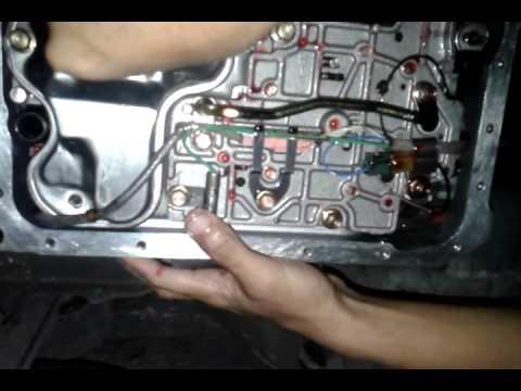 Pt 5 10 Install Gear Oil Gasket Filter Kia Spectra Youtube