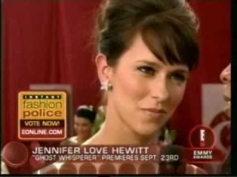 Jennifer Love Hewitt - Emmy 2005 thumbnail