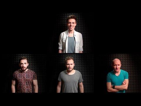 Studio Accantus - Powiedz nam (Jesus Christ Superstar)