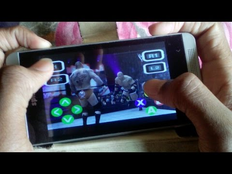 How to download wwe 2k14 for android for free must watch full video