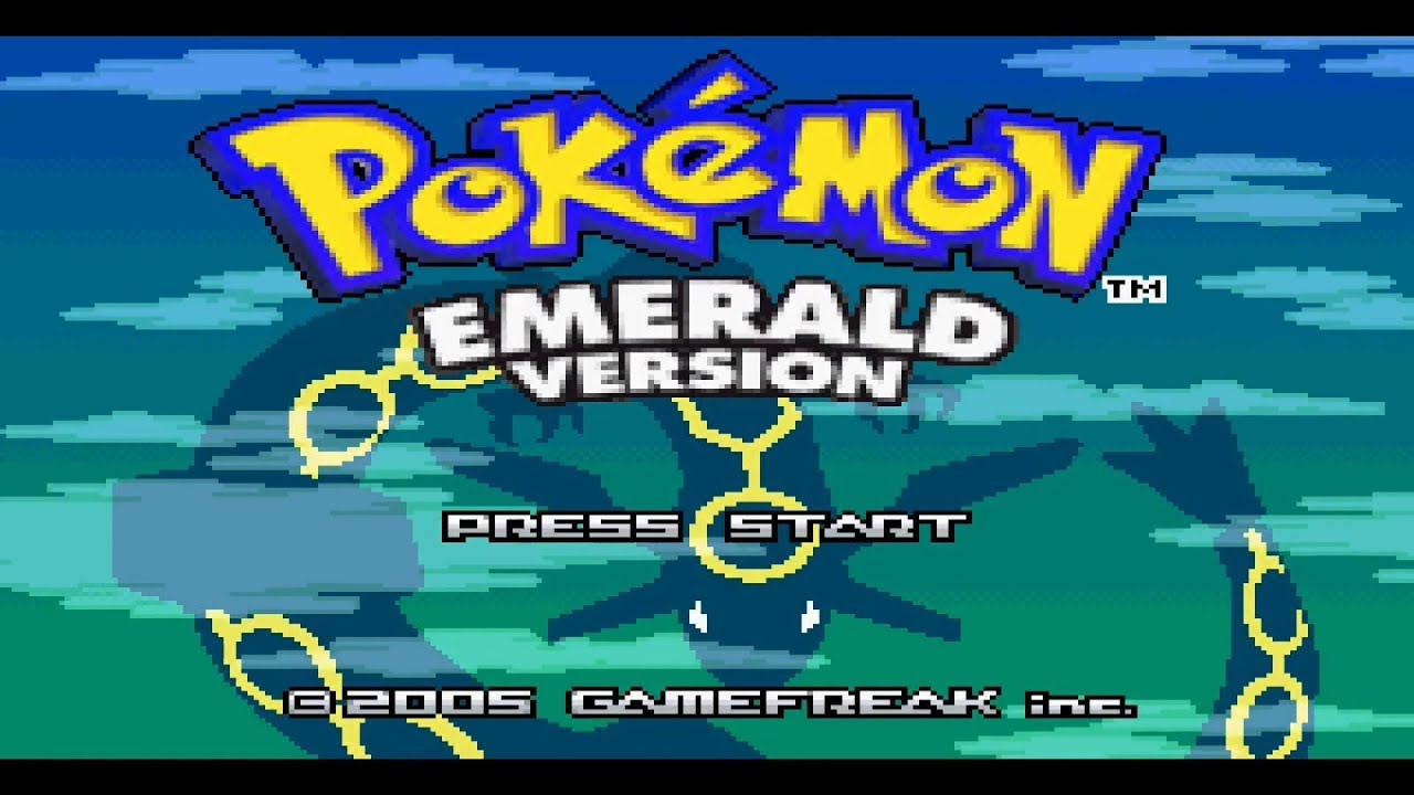 Play Emerald Online