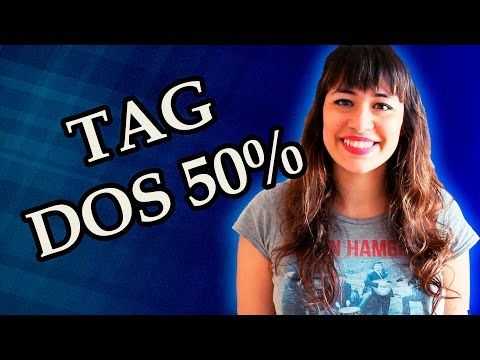 TAG: DOS 50% | Mid-Year Book Freak Out Tag | All About That Book |