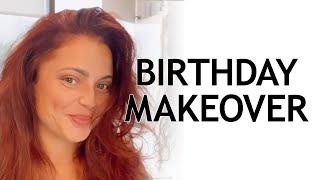 It's Your Birthday!! Muze Makeover with Celebrity Stylist Kiyah Wright