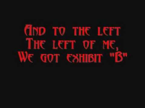 Get Scared-Cynical Skin (lyrics)