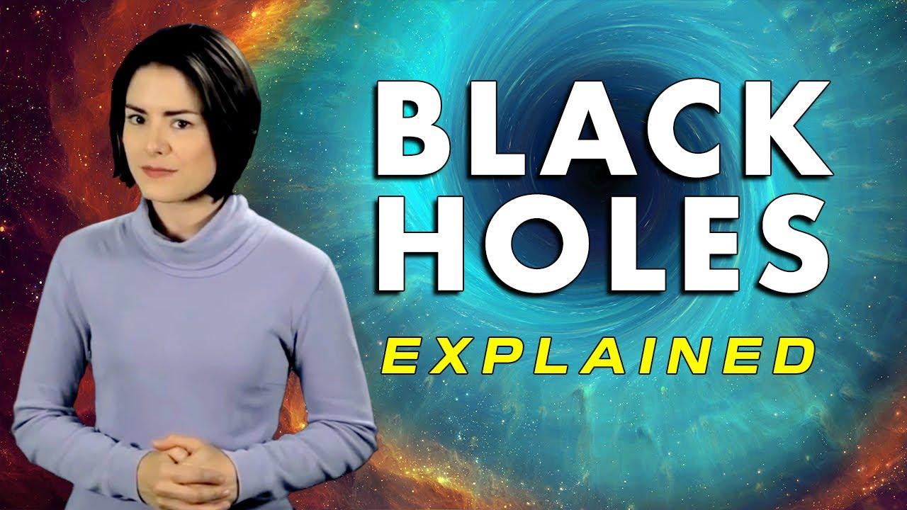 black holes explained - photo #11