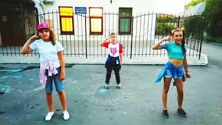Первое видео/ Клип/ПОЛИЦАИ-Rasa
