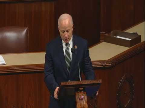 Rep. Coffman on the FY2018 National Defense Authorization Act (NDAA)