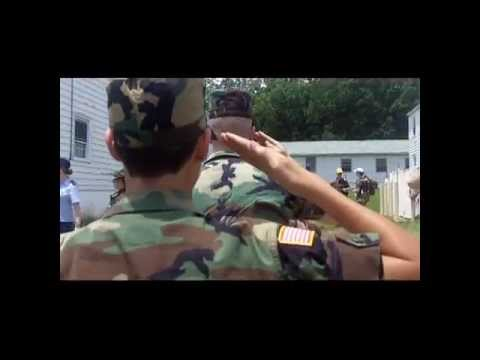 VA Civil Air Patrol Encampment 2011
