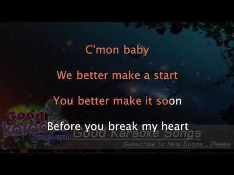 Everywhere -  Fleetwood Mac (Lyrics Karaoke) [ goodkaraokesongs.com ]
