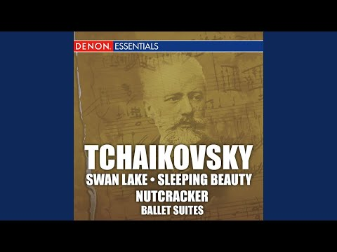 Nutcracker Suite Op. 71: III
