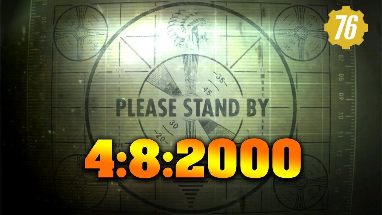 Fallout 76 4:8:2000 error bans happening Bethesda's official