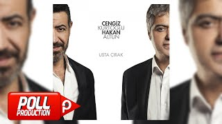 Cengiz KurtoÄŸlu feat. Hakan Altun - Hain Geceler