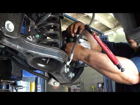 2013 Genesis Coupe Brembo Brake Upgrade Installation Guide