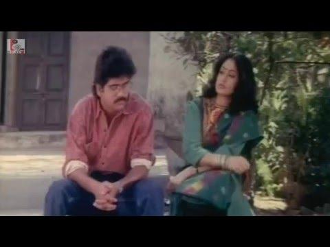 Pongada Neegalum Unga Arasiyalum | Tamil Movie HD | Nagarjuna, Vijayasanthi